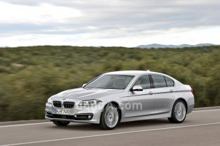 2014 BMW 5  