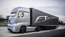 """""""이런 트럭 처음이야!"""" 벤츠 퓨처트럭 2025"""