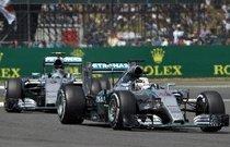 메르세데스 AMG 페트로나스 F1, 올 시즌 6번째 원투 피니…