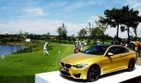 BMW 레이디스 챔피언십 2016 개최...총 상금 12억원