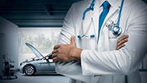 BMW코리아, BSI 만료 차량 대상 '닥터 BMW 위크' 캠페인 실시