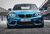 '1M의 계보를 잇는다' BMW 뉴 M2 쿠페 내달 국내 출시