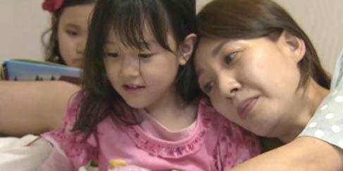 """이아현 """"두딸, 아빠없는 집에 입양 너무 미안해"""""""