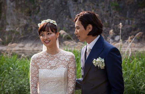 """원빈 이나영, 결혼 두달만에 임신…""""새 가족 생겼다"""""""