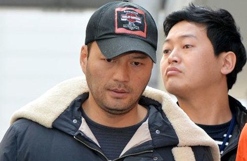 '뇌사 판정' 김성민, 지난 삶 재조명