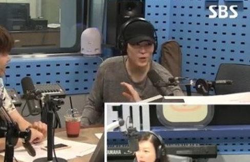 """존박 """"이상형? 평양냉면 같이 먹어주는 사람"""""""