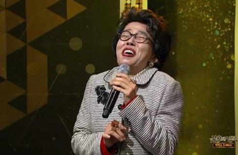'SNL8' 정이랑, 엄앵란 유방암 비하 논란에…