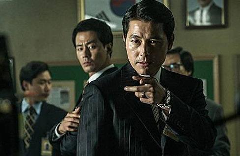 영화 '더 킹', 개봉 6일만에 200만 돌파