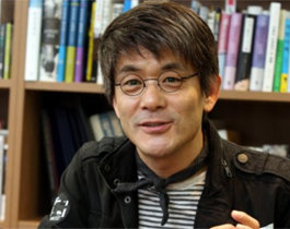 """연출가 김광보 """"김도진이 되고 싶다"""""""