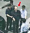 2년만에 모습 드러낸 장쩌민
