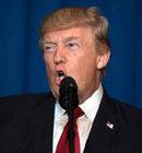트럼프 괴물에 맞서는'트럼프 없는 하루'