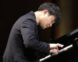 콩쿠르 우승 특전으로 1만 달러쇼핑 즐긴 피아니스트 선우예권