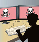 일상이 된사이버 인질극