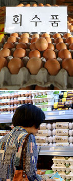 살충제 계란, 평생 매일2.6개 먹어도 괜찮다고?