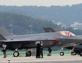 F-35, 미 본토서 날아온 까닭은?