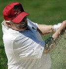 트럼프 대통령과 골프