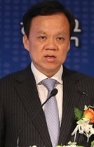 시진핑 용비어천가 경연장 된 당대회 토론장
