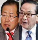홍준표 vs 친박, 내홍 점입가경…폭로전까지