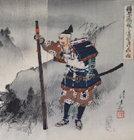 일본 사무라이는 백제 싸울아비가 뿌리?