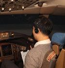 갑자기 짙은 안개…모의 운항훈련 체험