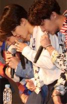 빌보드 수상 방탄소년단, 행동은 젠틀소년단