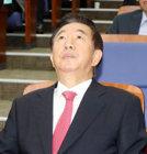 한국당 난상토론의원총회의 끝은?