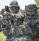 해병대 장병들, 태국서'코브라 골드' 훈련