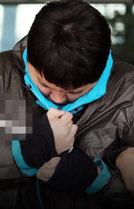 얼굴 공개된 이희진부모 살해 혐의 김다운