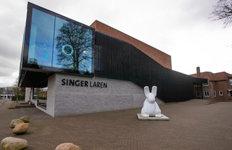 반 고흐 작품 '봄의 정원'네덜란드 박물관서 도난당해