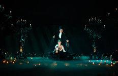 '오페라의 유령' 앙상블 배우추가 확진…128명 자가격리