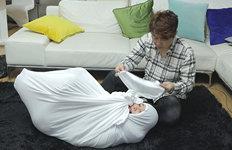 '아빠본색' 김지현-홍성덕 부부9번째 시험관 시술 도전