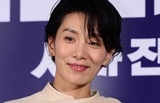 """특정 정당서 초상권 무단사용배우 김서형 측 """"책임 묻겠다"""""""