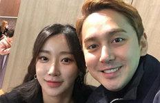 """김상혁, 송다예와 이혼 심경""""내 불찰…죄송하고 힘들다"""""""
