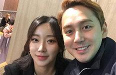 """""""너무 마음 아파"""" 김상혁, 송다예와이혼 심경 밝히며 '눈물'"""