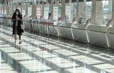 개항 후 첫 5000명 아래로…멈춰선 인천국제공항