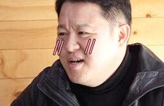 """김구라 """"여자친구와 동거 중아침밥도 해준다"""" 고백"""