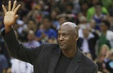 '농구 황제' 마이클 조던, 中 짝퉁 브랜드에 8년만에 승소