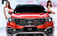 기아車, 中 전략형 SUV '즈파오'최초 공개…가격은?