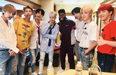 방탄소년단, AMAs 무대 후트윗 2000만건…美구글 트렌드 1위