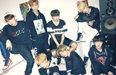 방탄소년단, 미국판 '10대 가수'뽑혔다…2017 톱 아티스트 10위