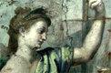 천재화가 라파엘로 그림 추정벽화 500여년 만에 발견