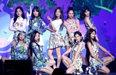 트와이스 일본 싱글, 3연속 20만장↑해외 아티스트 최초