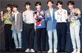방탄소년단, 日 오리콘 상반기톱10…해외 가수 중 최고