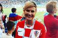 크로아티아 대통령 누구?최초 女대통령, 전세계 지도자 미모 8위