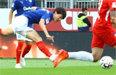 이재성, 독일 프로축구 3경기연속 공격포인트…쐐기골 도움