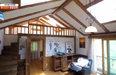 나무숲 저택에 녹음실까지가수 이문세, 봉평 집공개