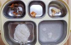 인터넷 달군 어린이집부실 급식 사진, 알고보니…