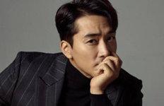 """송승헌, 23년 만에 깨우치다""""연기는 돈벌이 아니라…"""""""