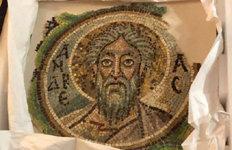 미술계 '인디아나 존스'도둑맞은 6세기 작품 찾아내