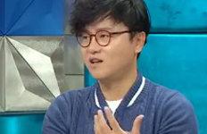 """김학도 """"눈에 쇠꼬챙이 박힌사고 이후 포커 실력 급상승"""""""